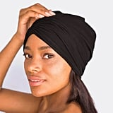 Kitsch Satin Lined Jersey Sleep Beanie