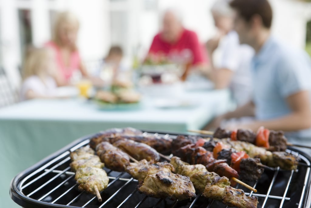6 Healthy Grilling Gadgets to Fire You Up For Summer