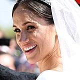 Related:                                                                                                           إليكم كافّة الصور المذهلة من حفل الزّفاف الملكيّ للأمير هاري والنّجمة الأمريكيّة ميغان ماركل!