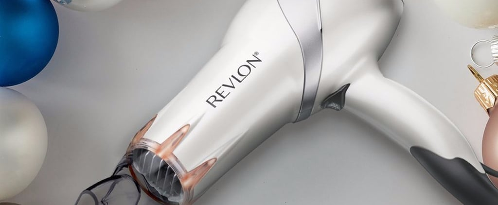 This $17 Revlon Hair Dryer Is Going Viral on Amazon — It Dries Your Hair Lightning-Fast