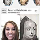 Voilà! The App Matches Your Photo With Your Set of Doppelgängers
