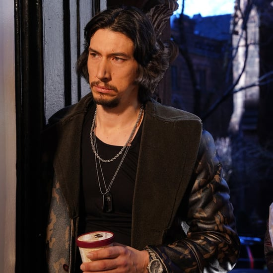 "Watch Adam Driver's ""Slow"" Saturday Night Live Music Video"
