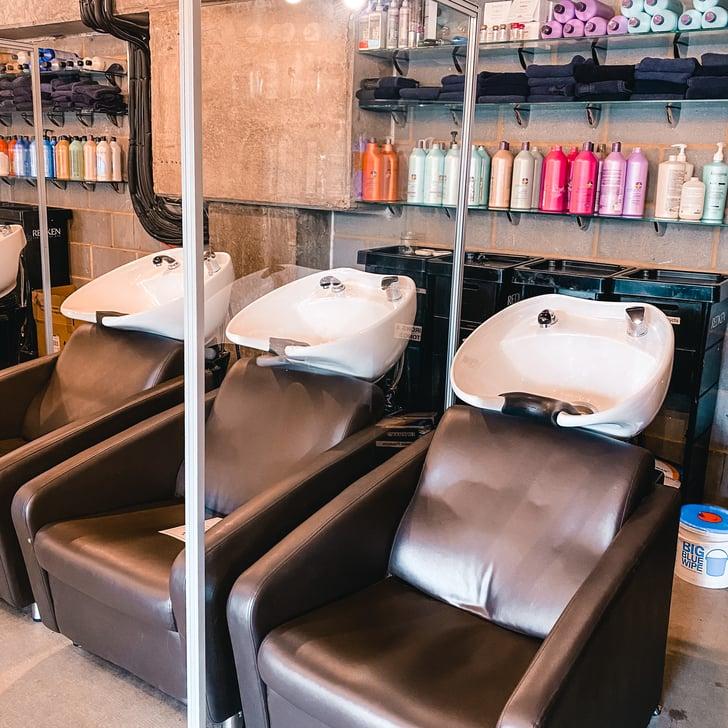 Hair Salon New York