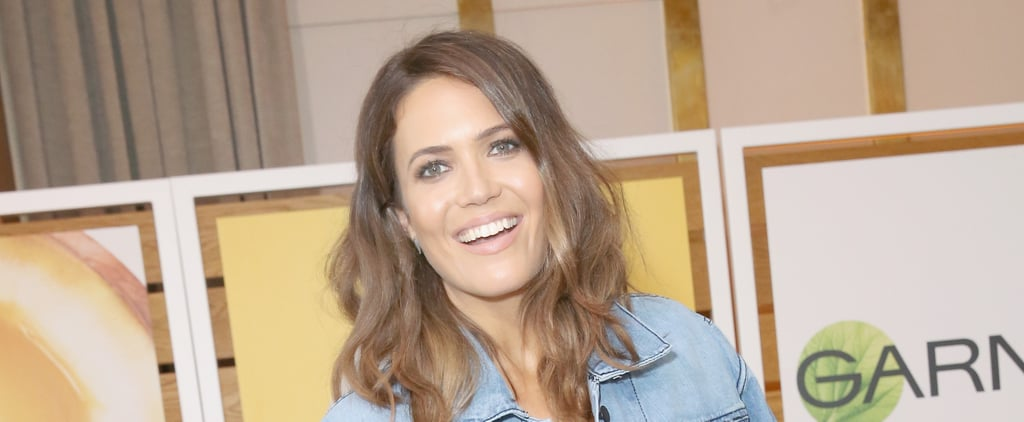 Mandy Moore Interview 2018
