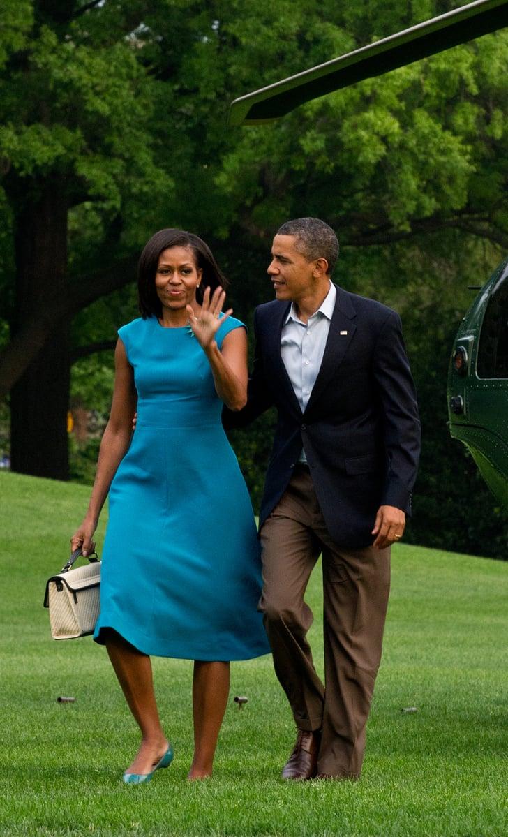 Michelle Obama Fashions