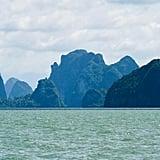 Phang-nga, Thailand