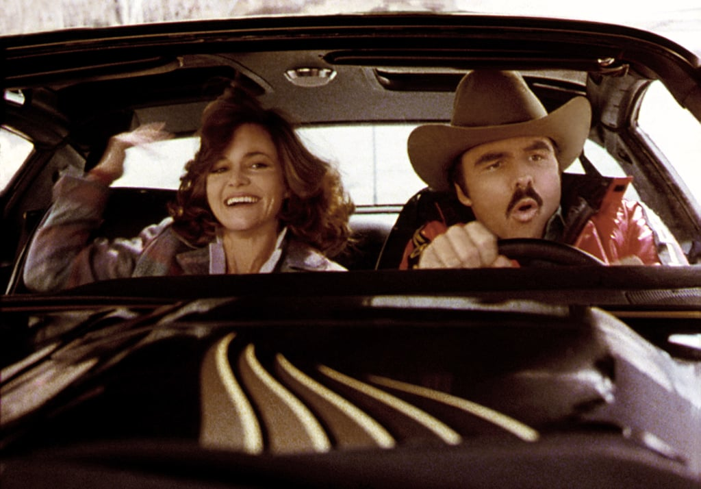 Smokey and the Bandit, 1977