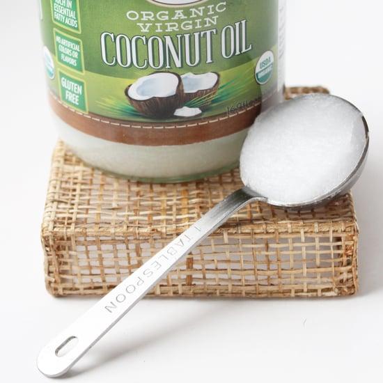 Bienfaits de L'huile de Noix de Coco