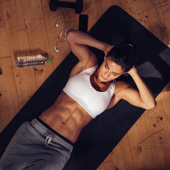 هل ستظهر عضلات معدتي إذا قمت بإنقاص وزني؟