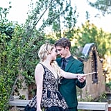 Harry Potter Themed Wedding Ideas