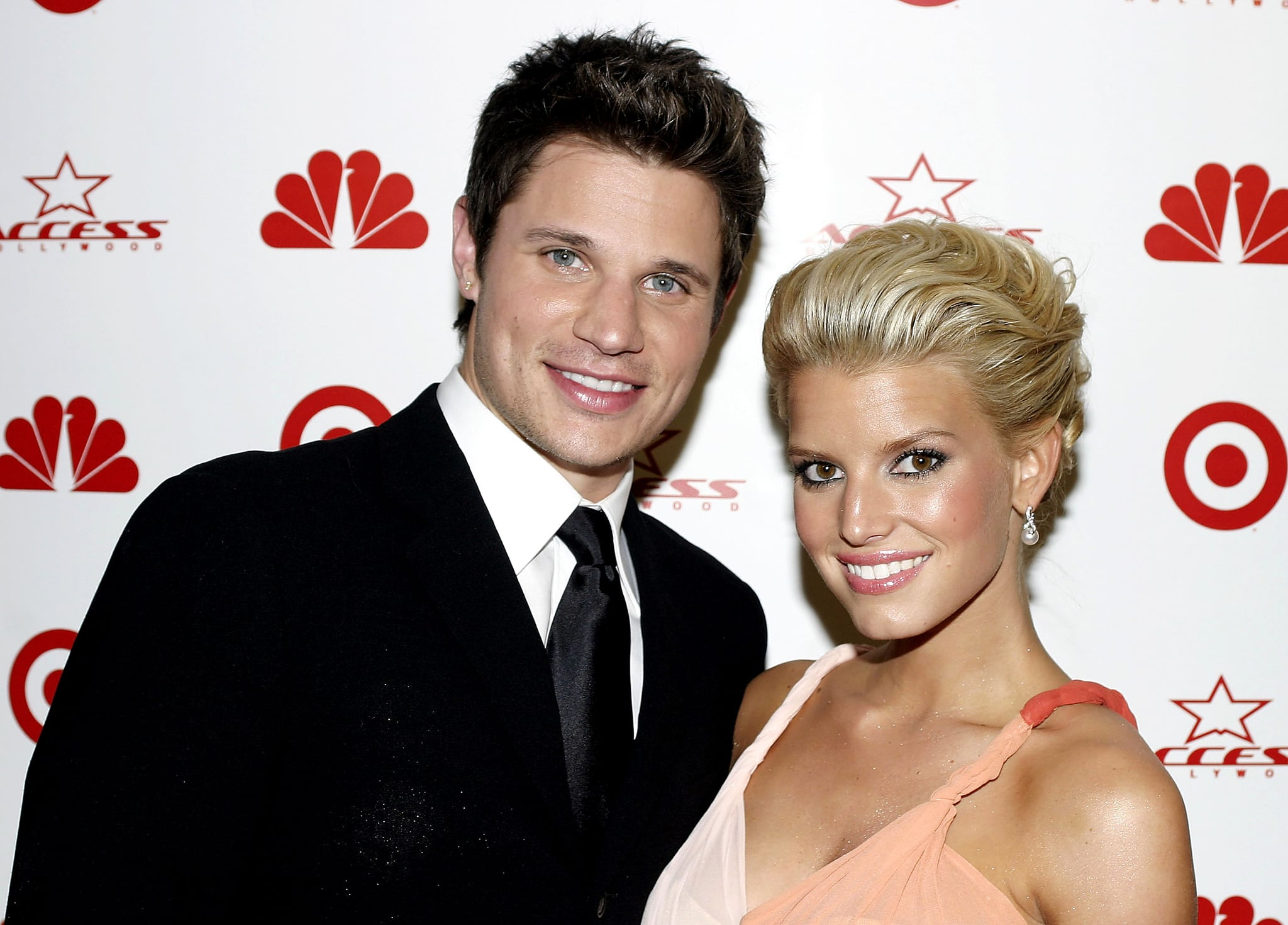 Jessica simpson and nick lachey sex video