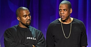JAY-Z Admits He Purposely Skipped Kanye and Kim's Wedding in a Revealing New Song