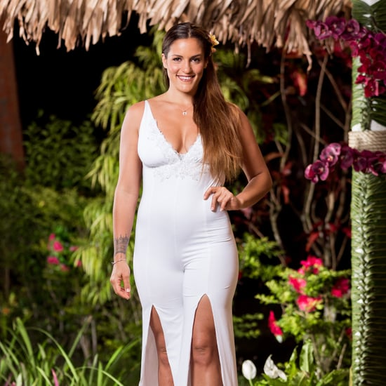 Elora Murger Bachelor in Paradise Elimination Interview