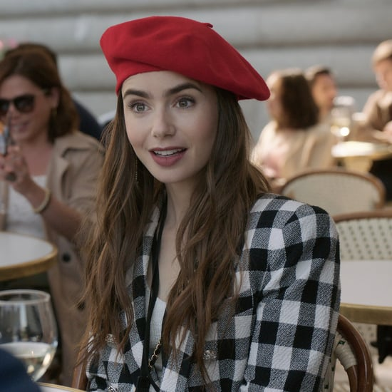 Netflix's Emily in Paris Trailer With Lily Collins