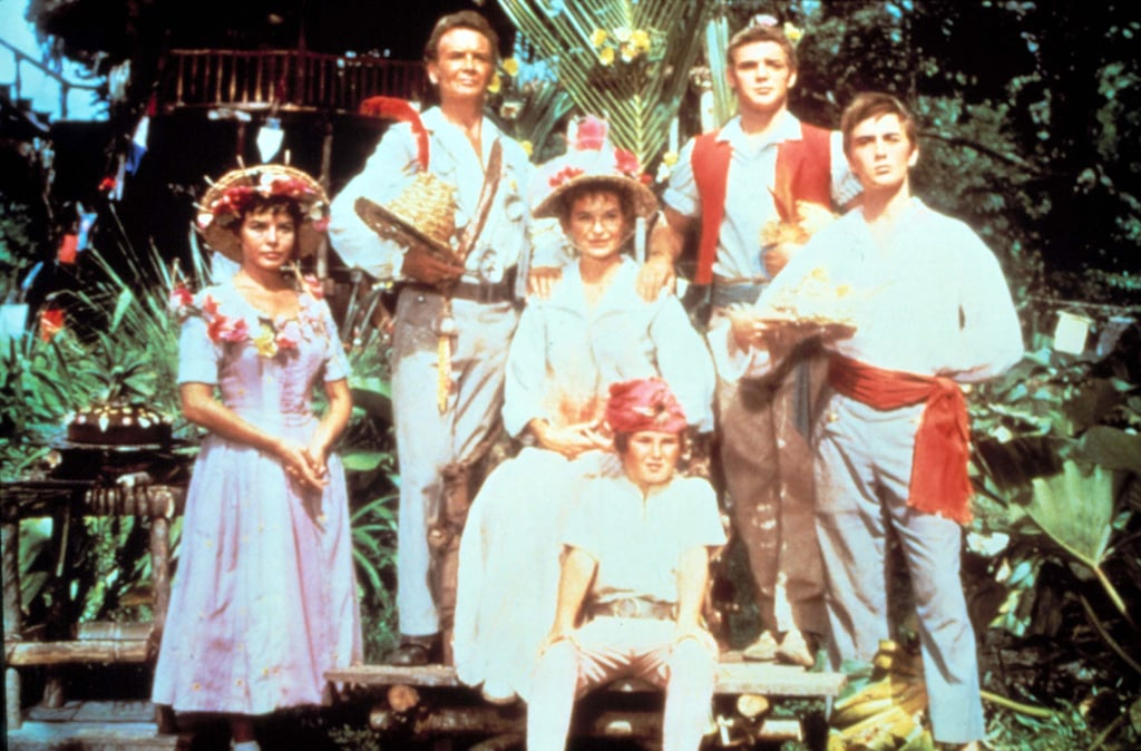 The Swiss Family Robinson Questions and Answers