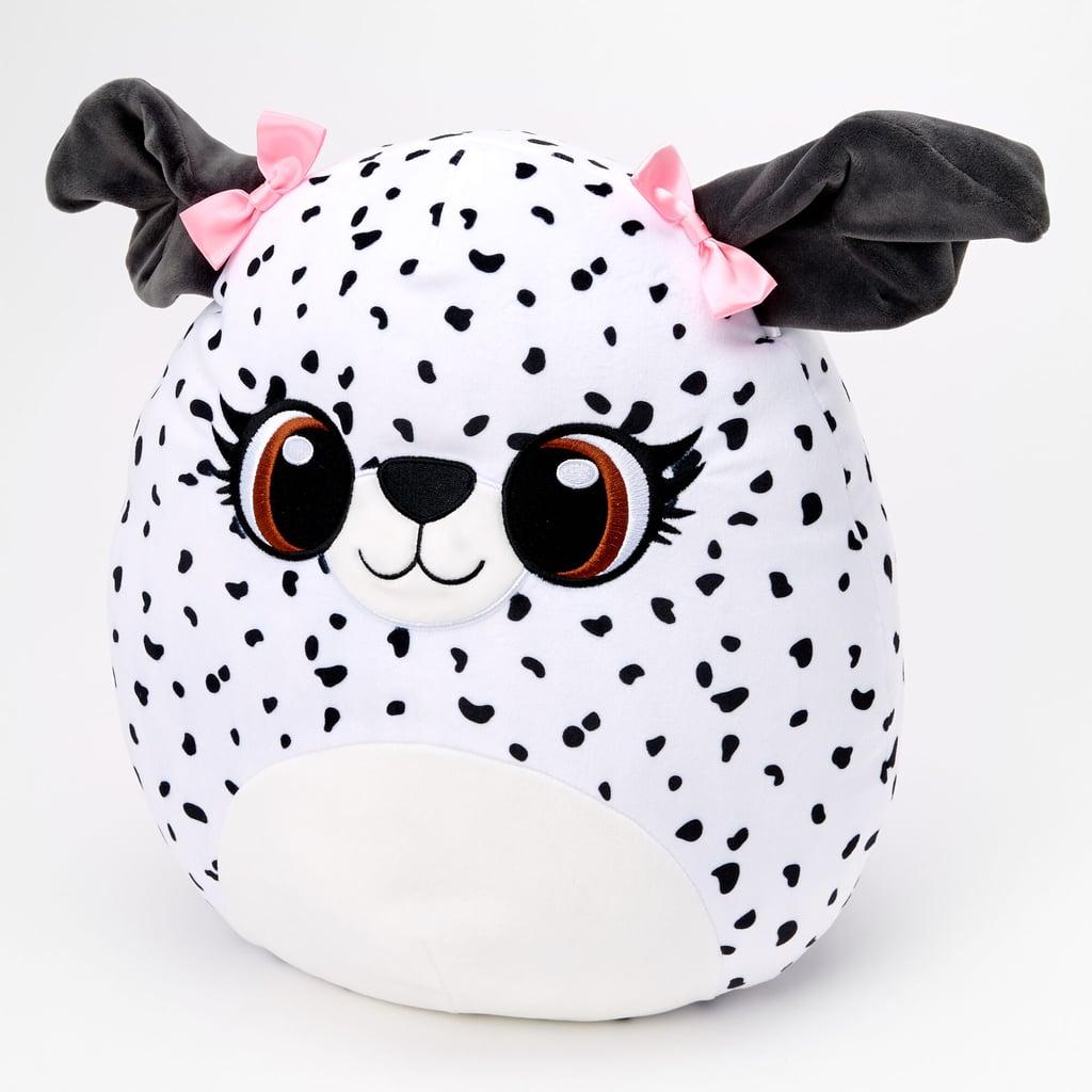 Squishmallows Dalmatian Plush Toy