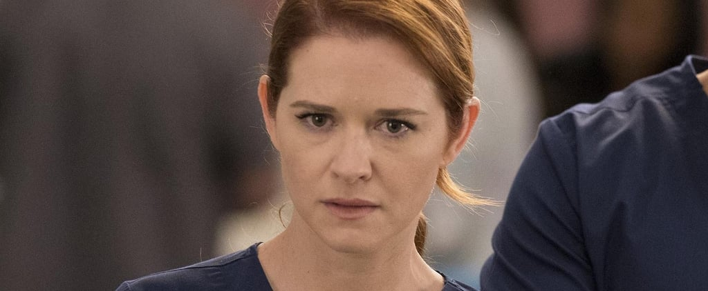 Why April Kepner Is Leaving Grey's Anatomy — and Jackson — Behind