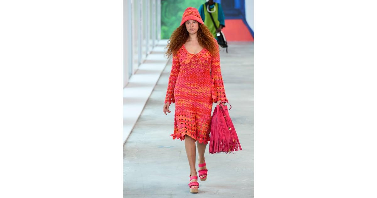Not Your Grandma\'s Crochet | Spring 2019 Trends | POPSUGAR Fashion ...