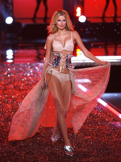 Model of the Week, Victoria's Secret Edition: Hana Soukupova