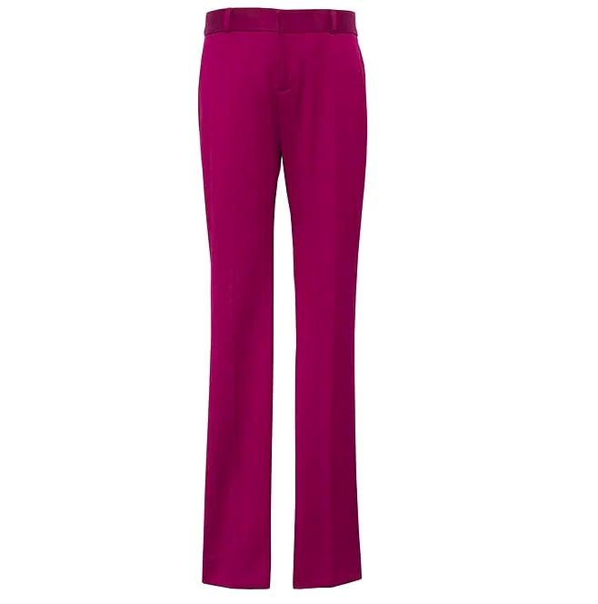 Logan Trouser-Fit Pant