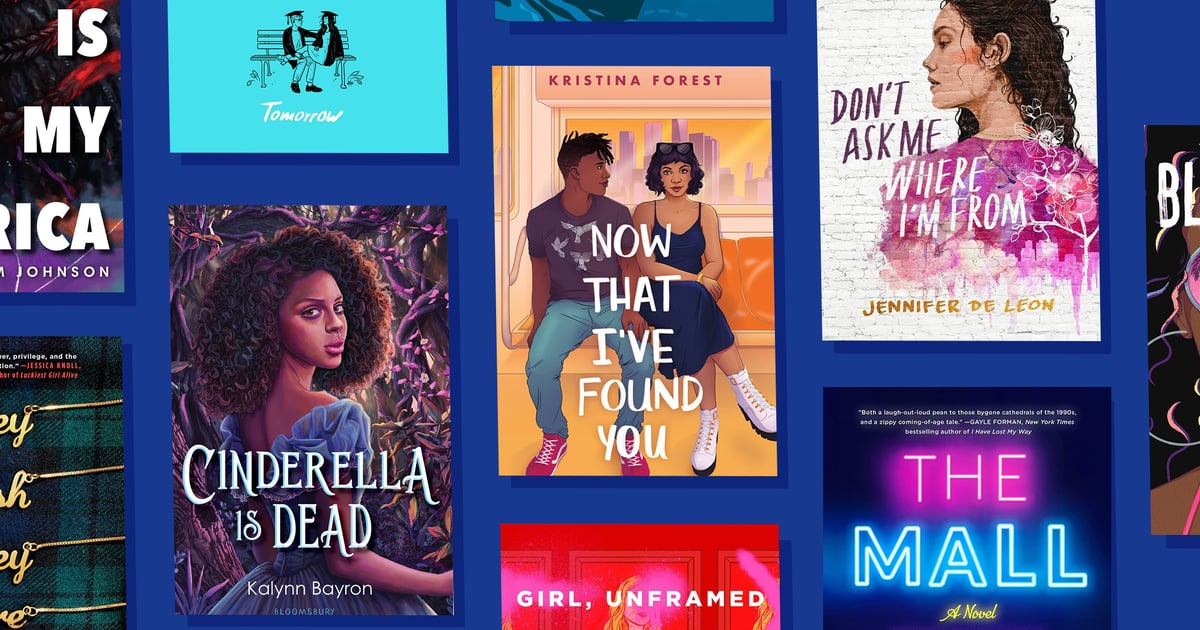 15 YA Novels Coming Out in Summer 2020 That Need to Be on Your Reading List