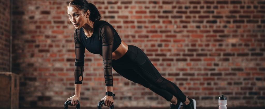 أفضل تمارين بناء العضلات