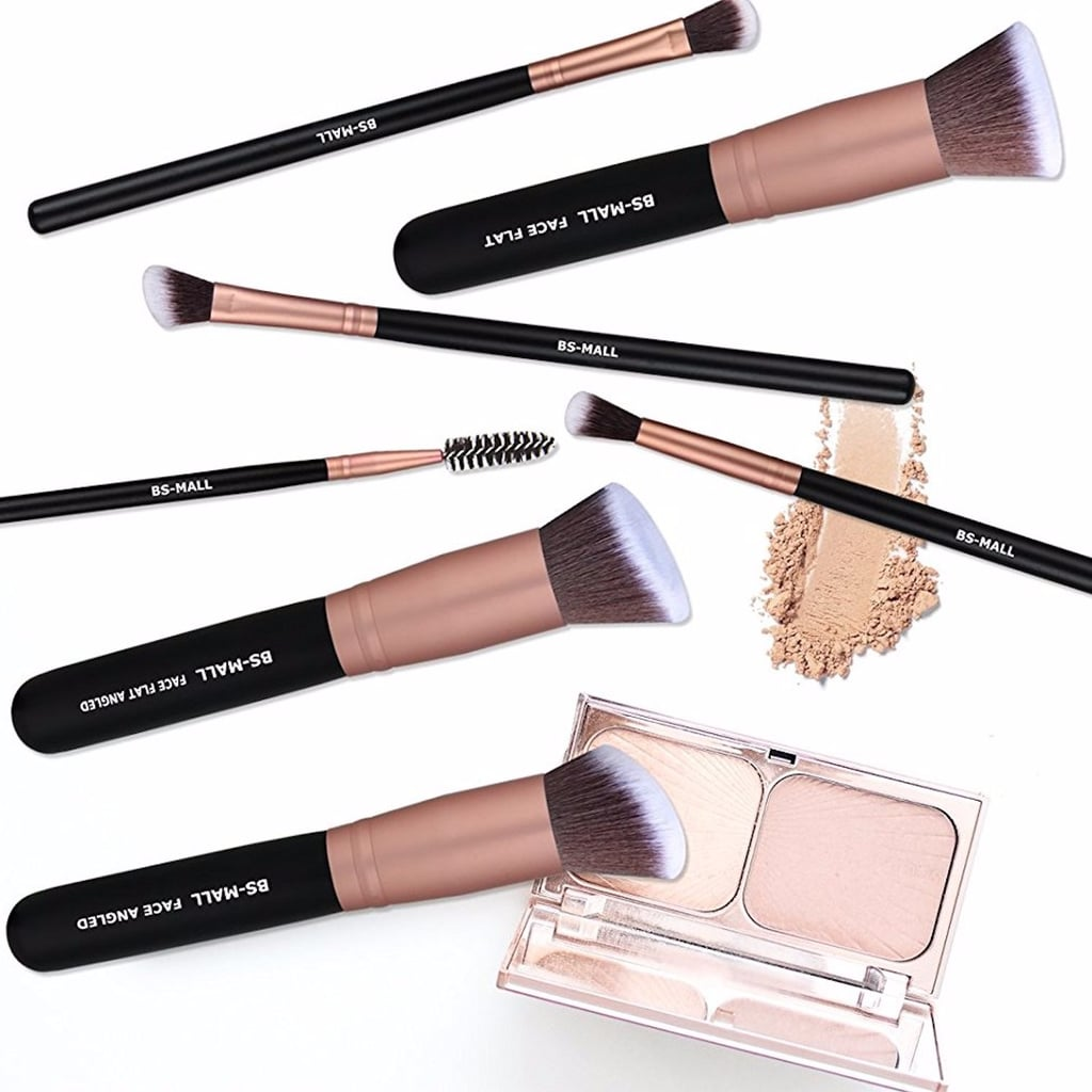 Bestselling Makeup Brushes on Amazon