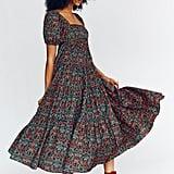 Free People Ashley Babydoll Dress