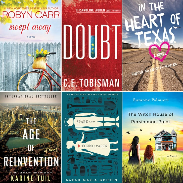 21 Fiction Reads to Check Out This Fall