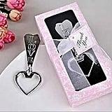 Love Heart Bottle Openers