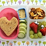 "Pack a Lunch That Says ""I Love You"""
