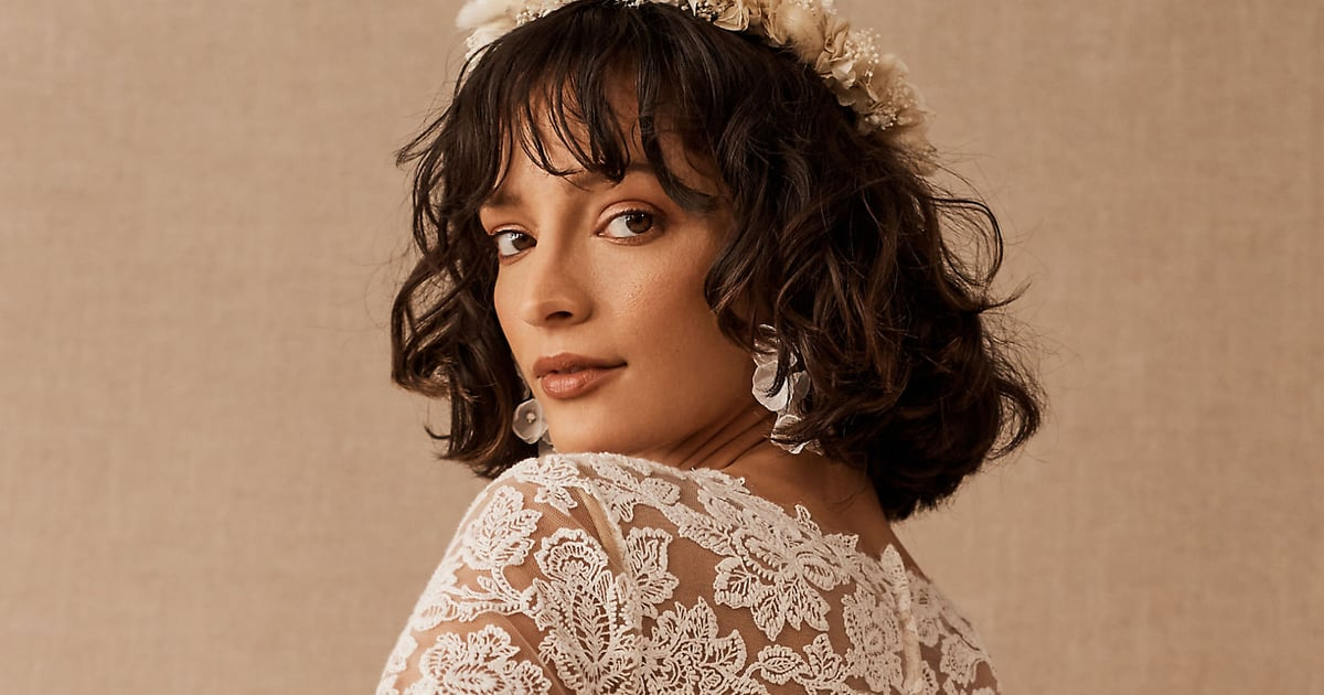 18 Dreamy Long-Sleeved Wedding Dresses For Your Big Day