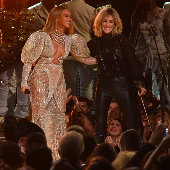 Why Did the CMAs Delete Its Beyonce Tweets?