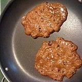 Chocolate Lover's Pancake