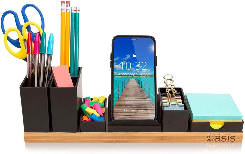 Customizable Desk Organiser