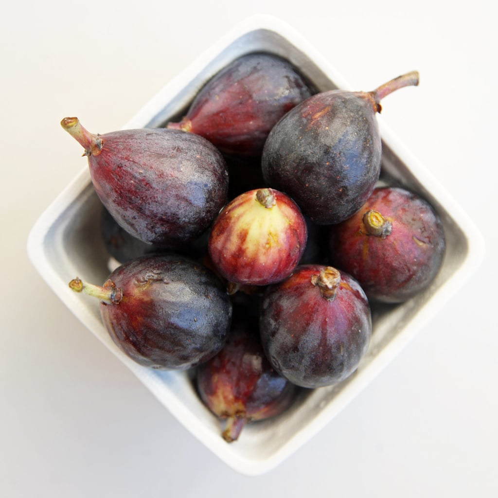 Figs are made from fig wasps.