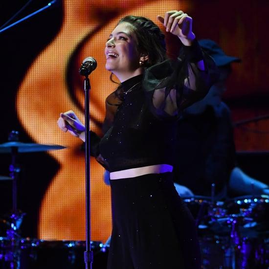 When Is Lorde Releasing Her Third Album?