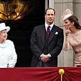 "Kate: ""I'm Doing That Pointing Thing You Taught Me, See?"""