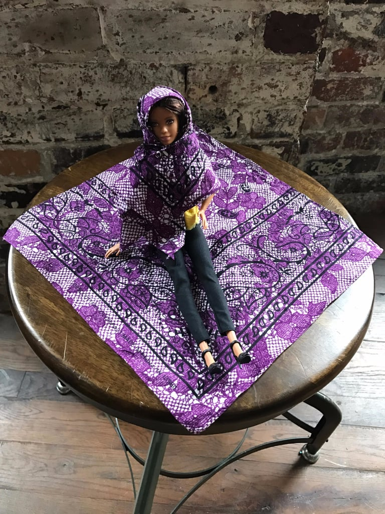 These Moms Are Creating Hijabs For Dolls For All the Right Reasons