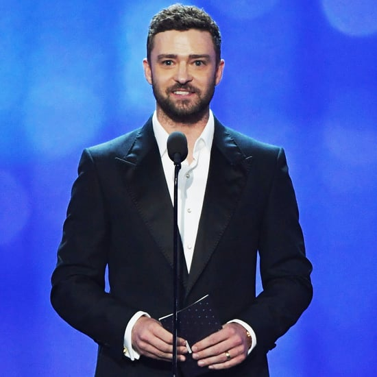 Justin Timberlake Quotes at Critics' Choice Awards 2017
