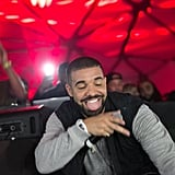 Drake missed his first gig at VIP Room but showed up for the second, phew!