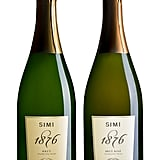 Simi 1876 Brut and Brut Rosé Sparkling Wine Sonoma County