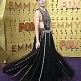 كريستين بيل في حفل جوائز الإيمي 2019