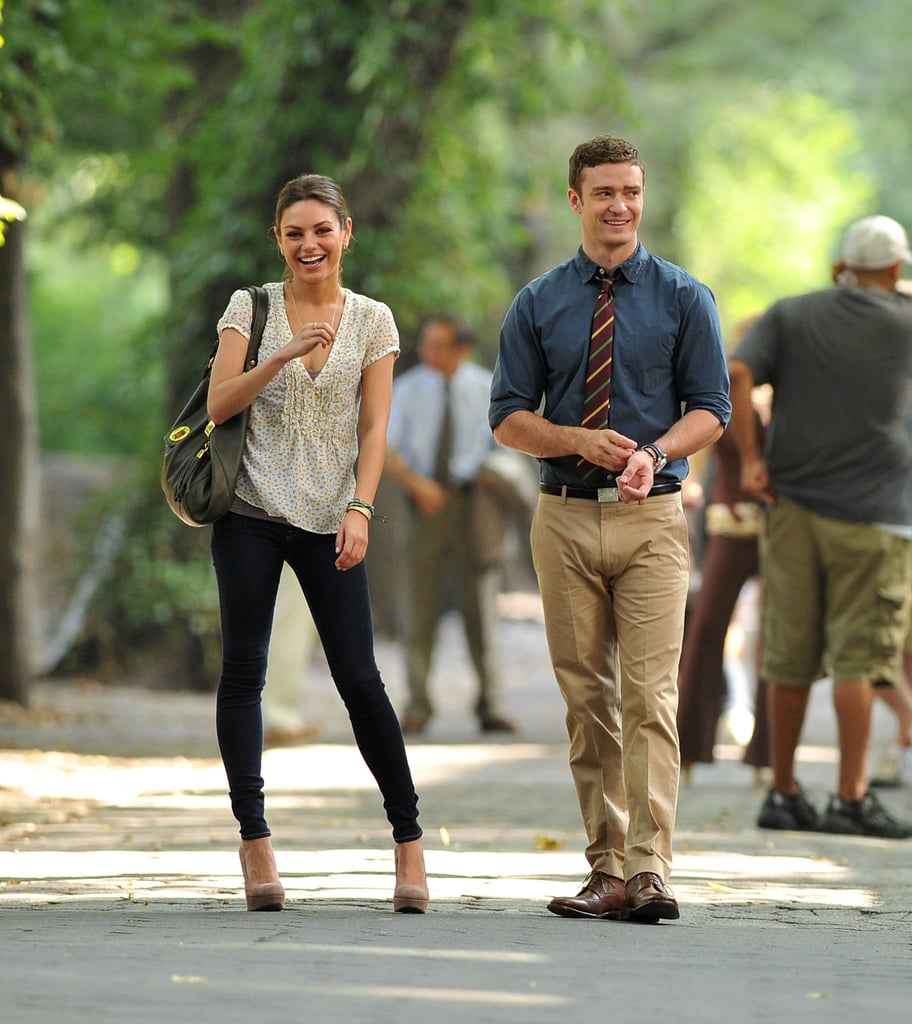 how to go from friends with benefits to dating