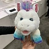 Little Live Rainglow Unicorn