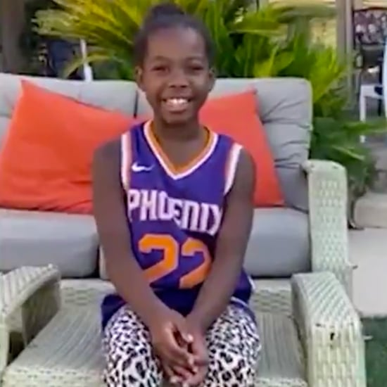 Phoenix Suns Surprise Players With Families | ESPN Video