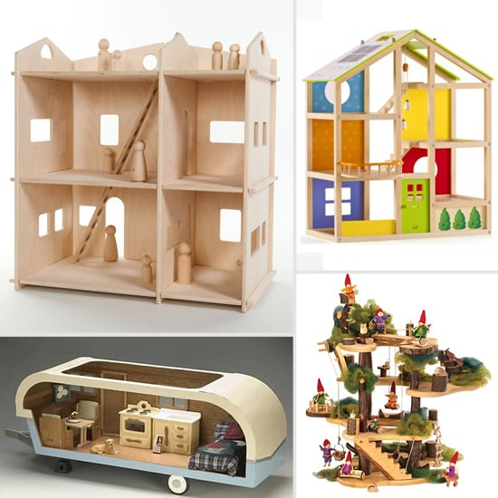 The Coolest Dollhouses For Role-Playing Tots