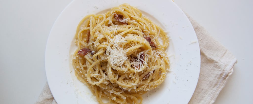 Gwyneth Paltrow's Carbonara Will Become Your Favorite Weeknight Meal