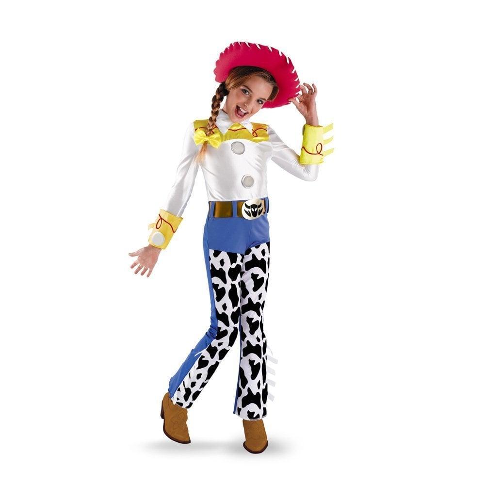 Jessie of Toy Story