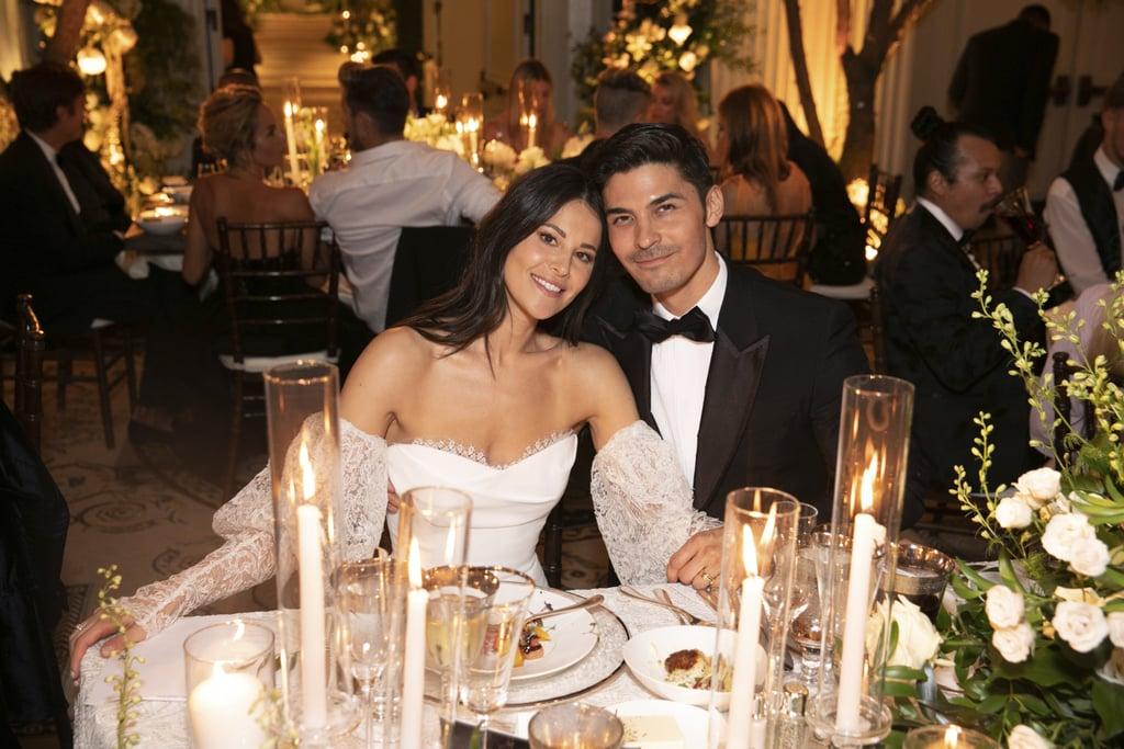 Dani Michelle's Wedding Dress